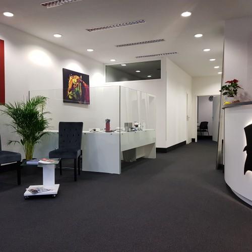 Graf Hörakustik Studio