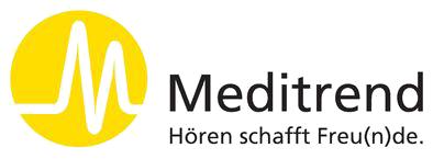 Meditrend - Hören schafft Freu(n)de