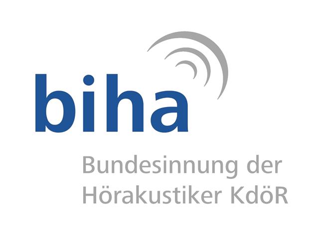 biha - Bundesinnung der Hörakustiker KdöR