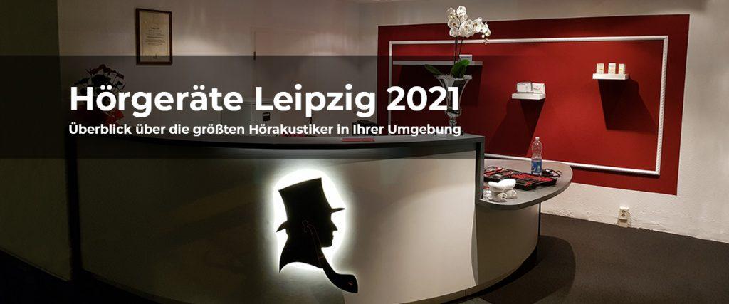 Hörgeräte Leipzig 2021 Überblick über die größten Hörakustiker in Ihrer Umgebung